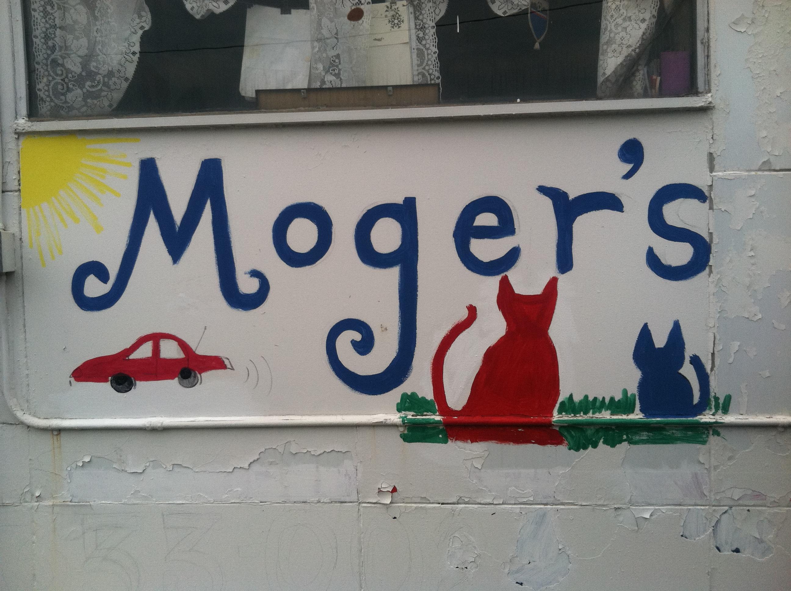 Moger Photo